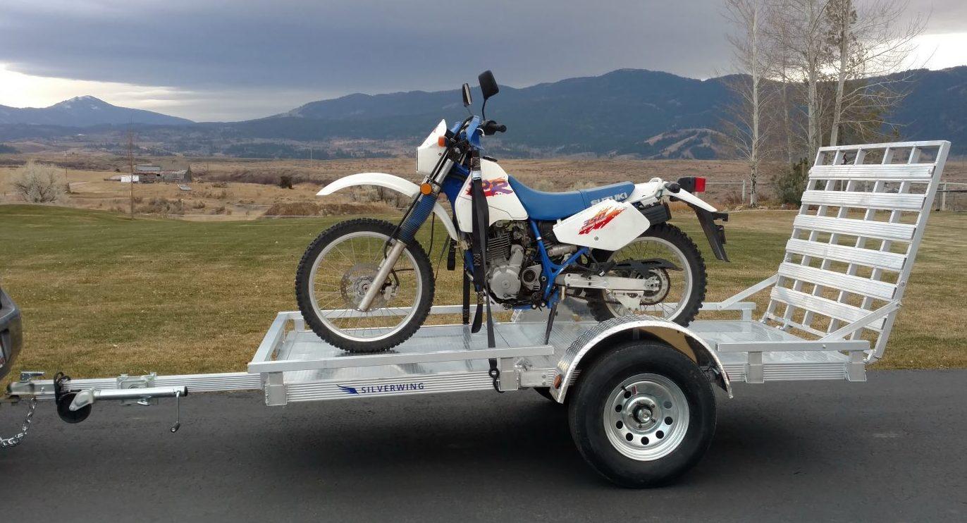 5x9 motorcycle